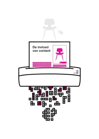 De invloed van content