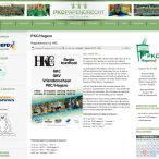 PKC website