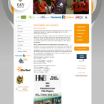 GKV website