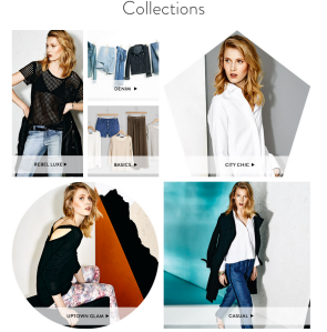 Collectie Costes