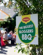 Biggest Bloggers BBQ